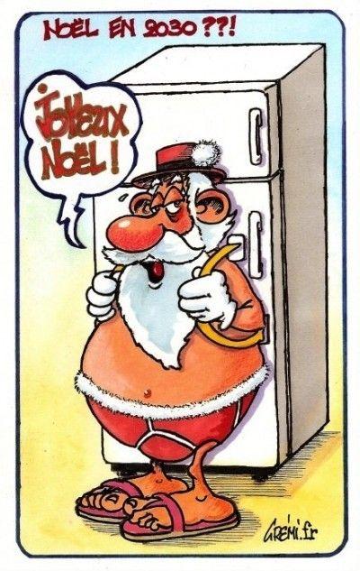 1 blague par jour du Père Noël ^^